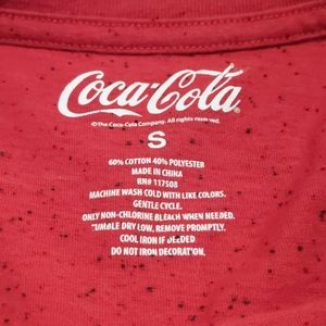Coca Cola Shirts - Coke Tee